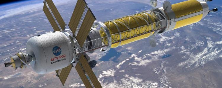 Marele Premiu NASA, obtinut de constanteni