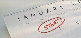 Calendar astronomic 2019