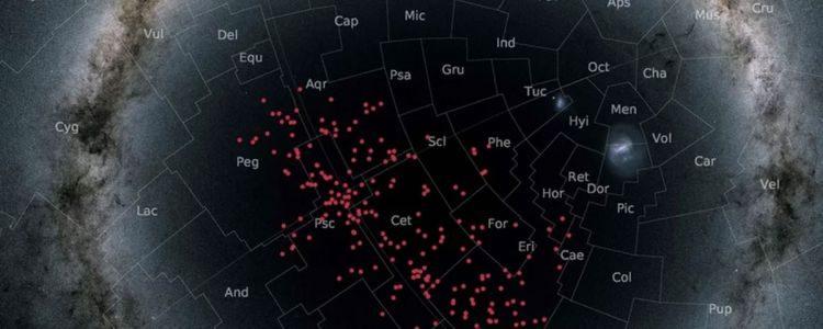 Tema 1 – Bolta cerească şi constelaţiile