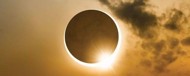 Eclipsă solară totală, pe 2 iulie 2019, vizibilă doar din zona Pacificului de sud