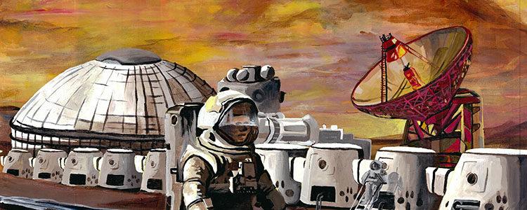 """Premieră mondială – Marele Premiu de două ori în istoria competiției NASA și premiul special """"NSS Bruce M. Clark, Jr. Memorial Space Settlement Award"""" pentru Liceul Teoretic OVIDIUS"""