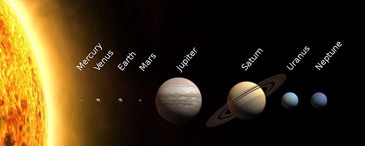 Tema 6 – Sistemul Solar. Structura, compoziția, caracteristici generale