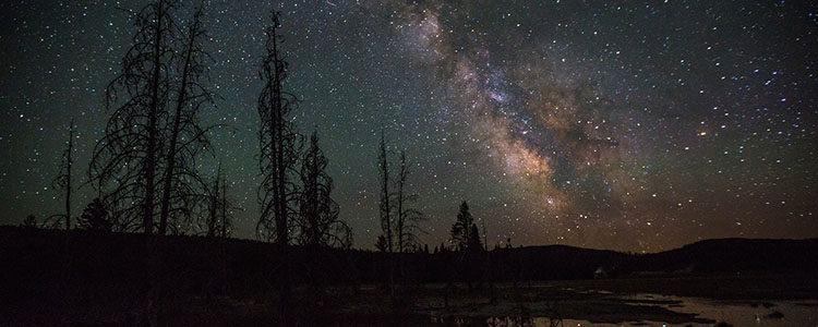 Observarea cerului: săptămâna 1 – 6 Octombrie