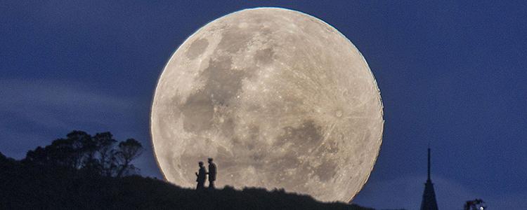 Observarea cerului: săptămâna 26 februarie – 5 martie 2021
