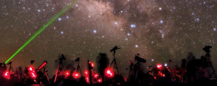 Observarea cerului: săptămâna 12 – 19 martie 2021