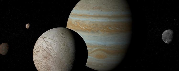 Observarea cerului: săptămâna 16 – 23 Aprilie 2021