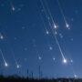 22, 23 aprilie 2021 – Curentul meteoric Lyride