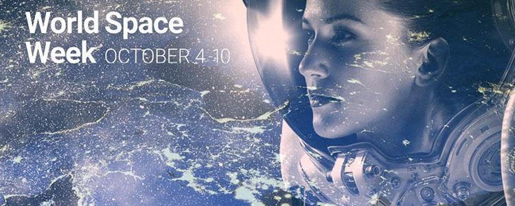 Săptămâna Mondială a Spaţiului Cosmic 2021